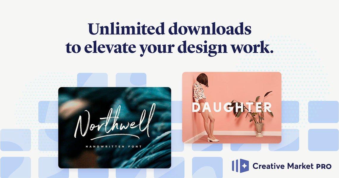 Premium Subscriptions: Regular Design Delicacies For a Fair