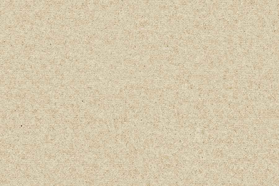 Seamless Retro Kraft Paper