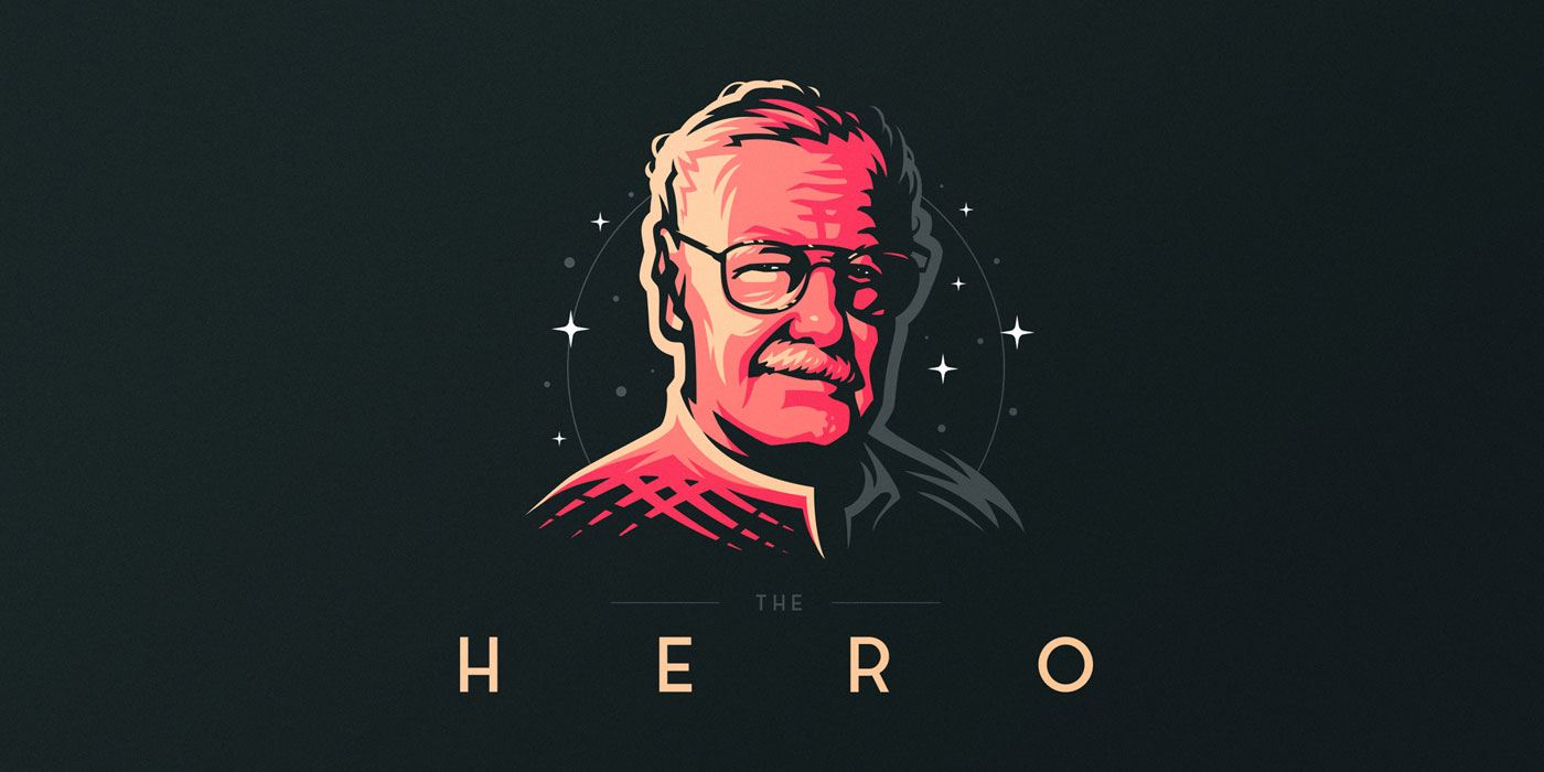 Creatives' worldwide tribute to legendary Stan Lee