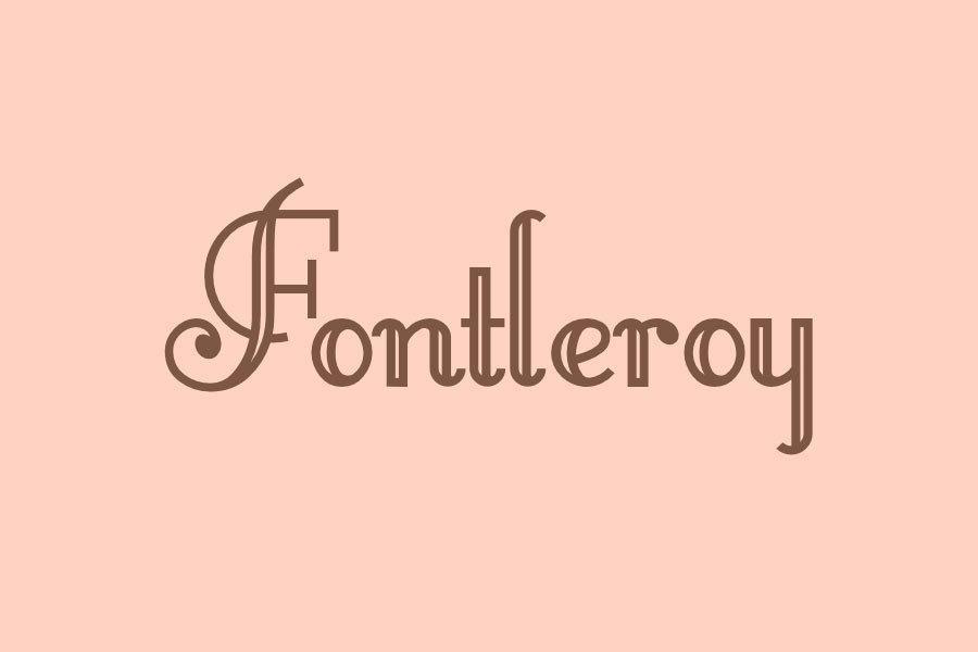 Little Lord Fontleroy