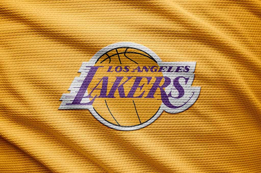 Basketball Logo Mockups