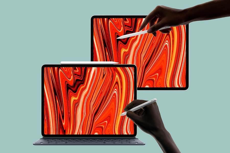 Free iPad Templates