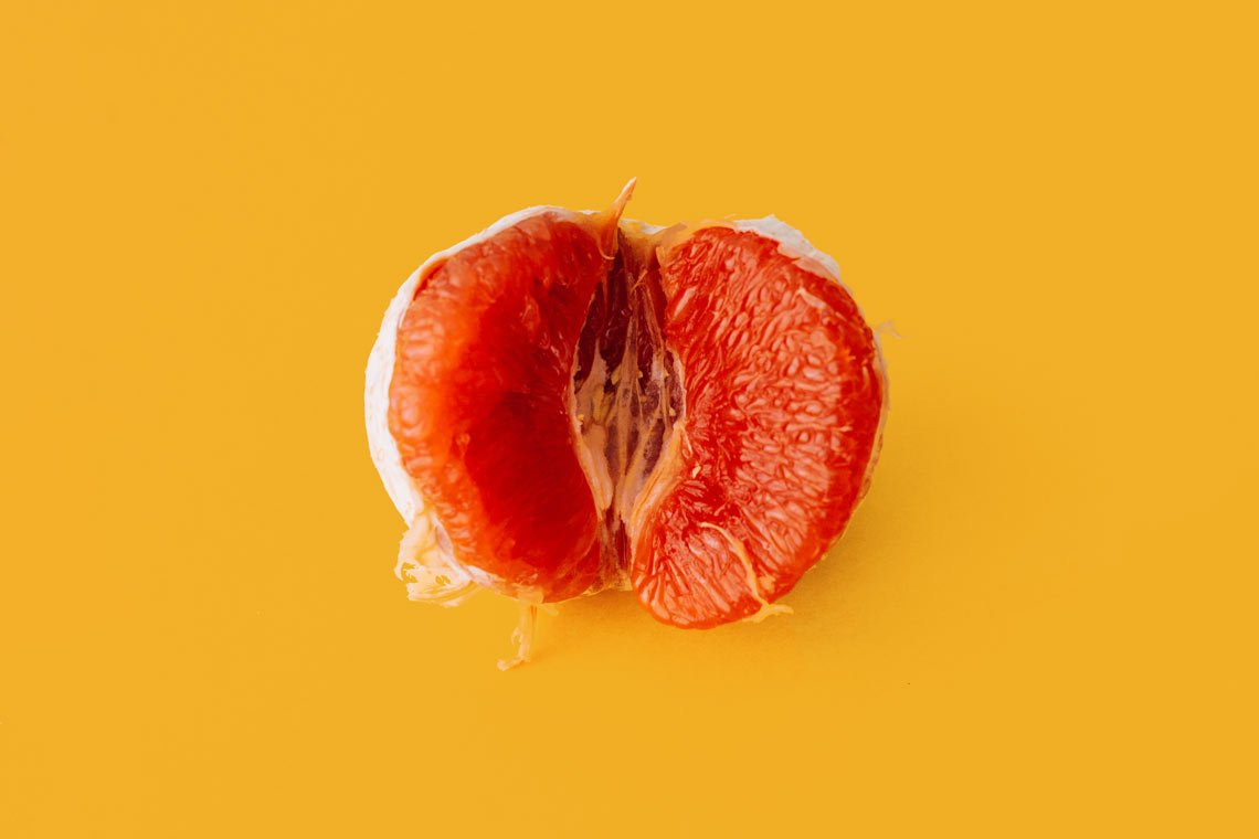 Food wallpaper by Charles Deluvio