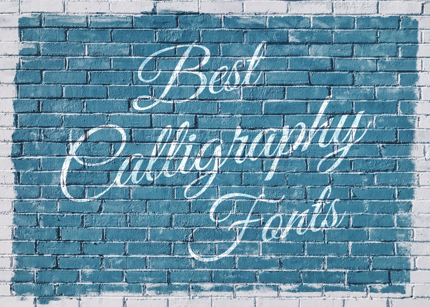 45 best calligraphy fonts to help you stand out