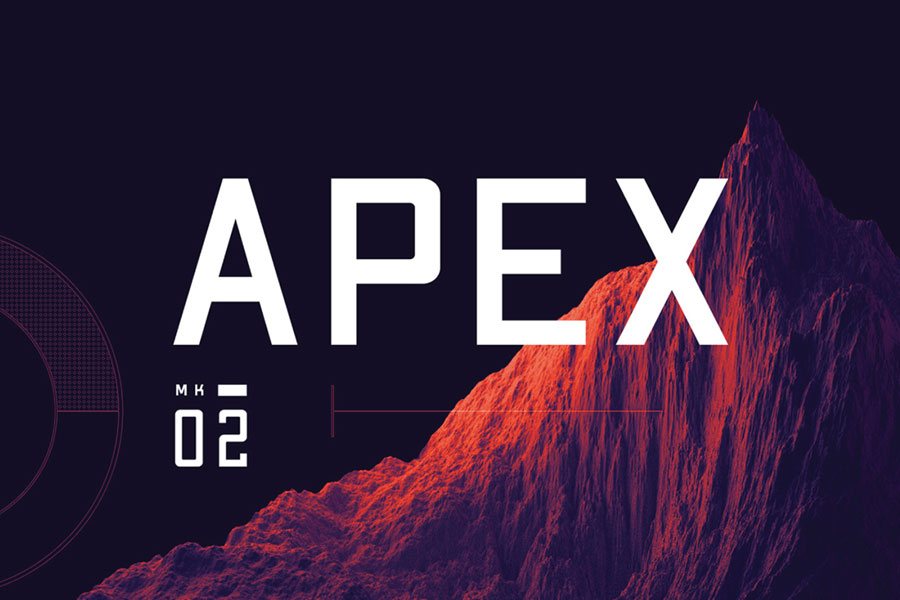 🚀 Off-World Top: 20 Best Free Futuristic Fonts - The Designest