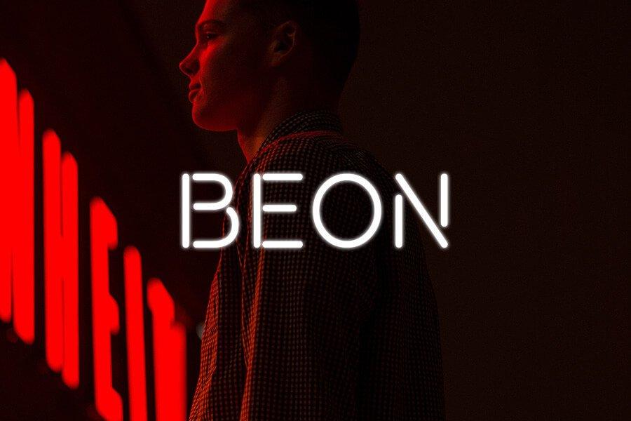 Beon Font