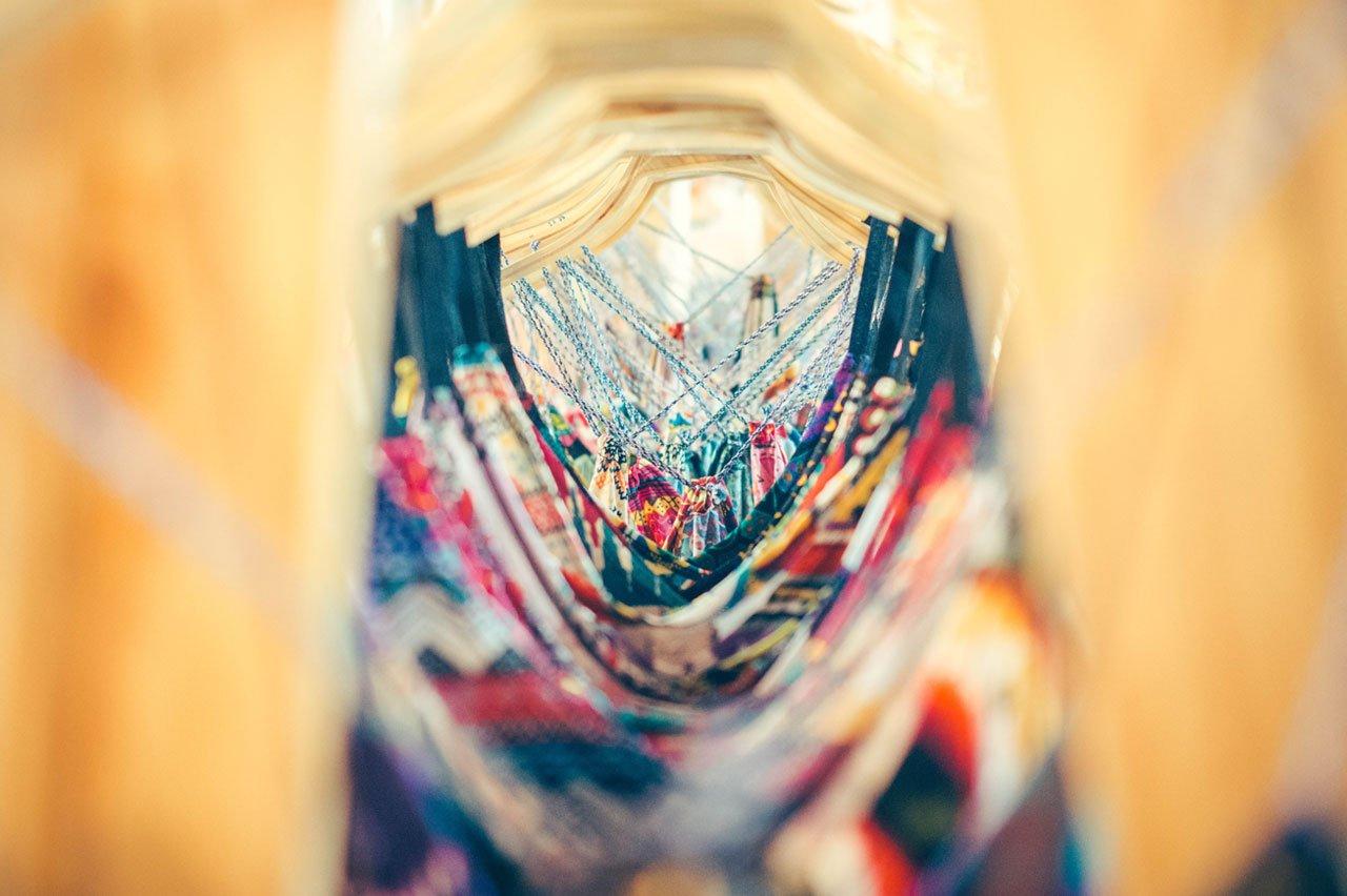 Batik art clothing