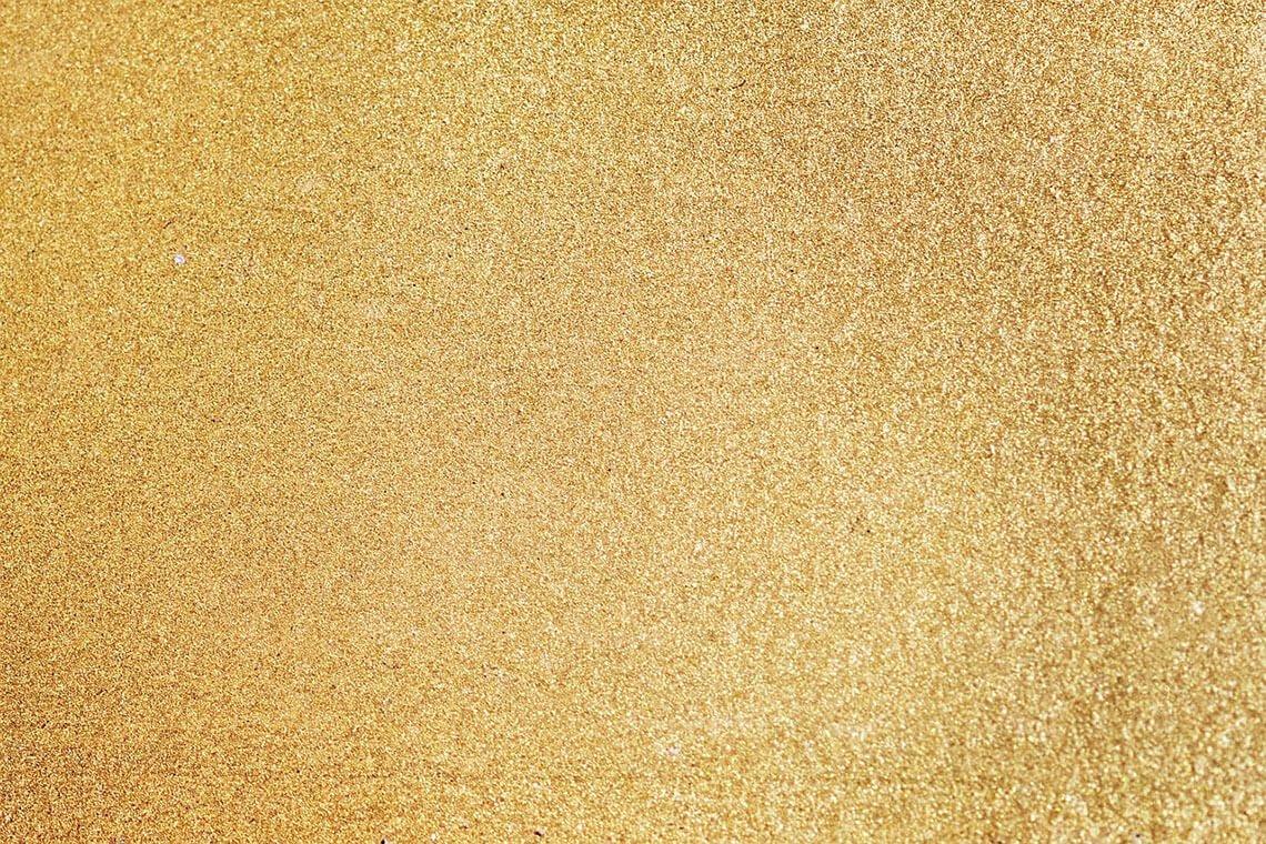 Close-up Glitter Texture