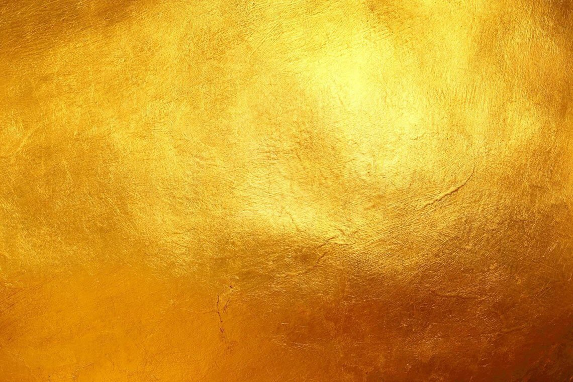 Shiny Gold Texture