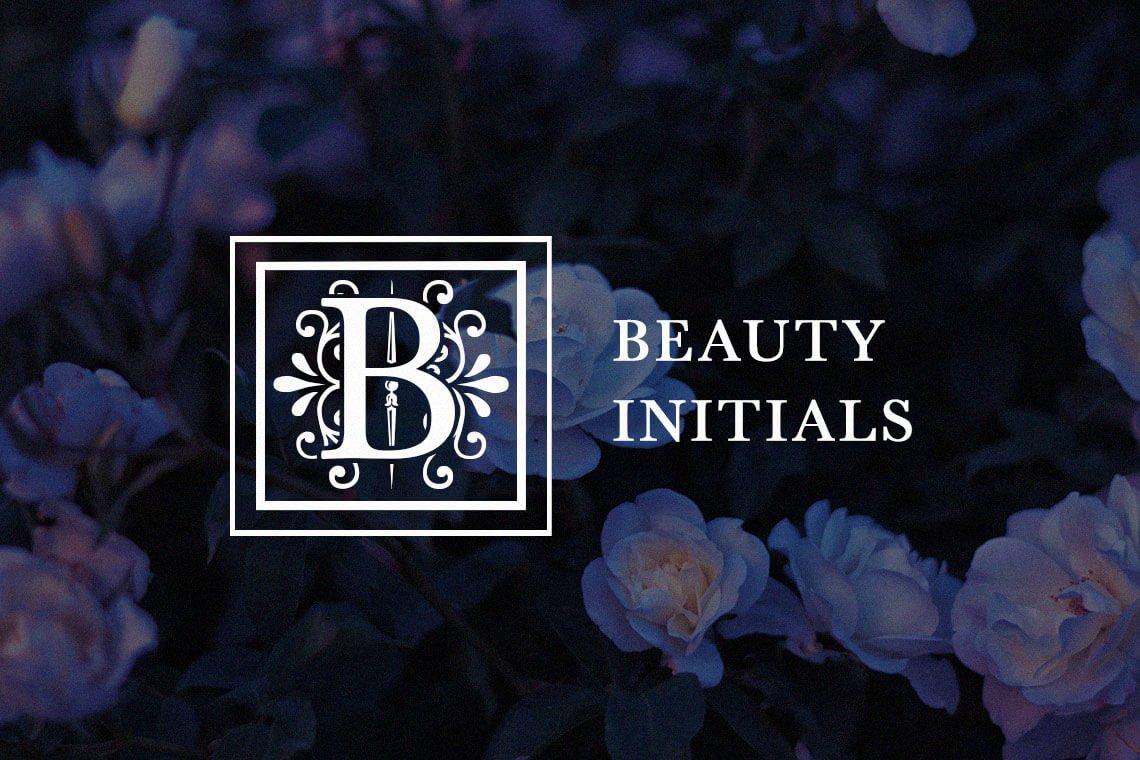 Beauty Initials