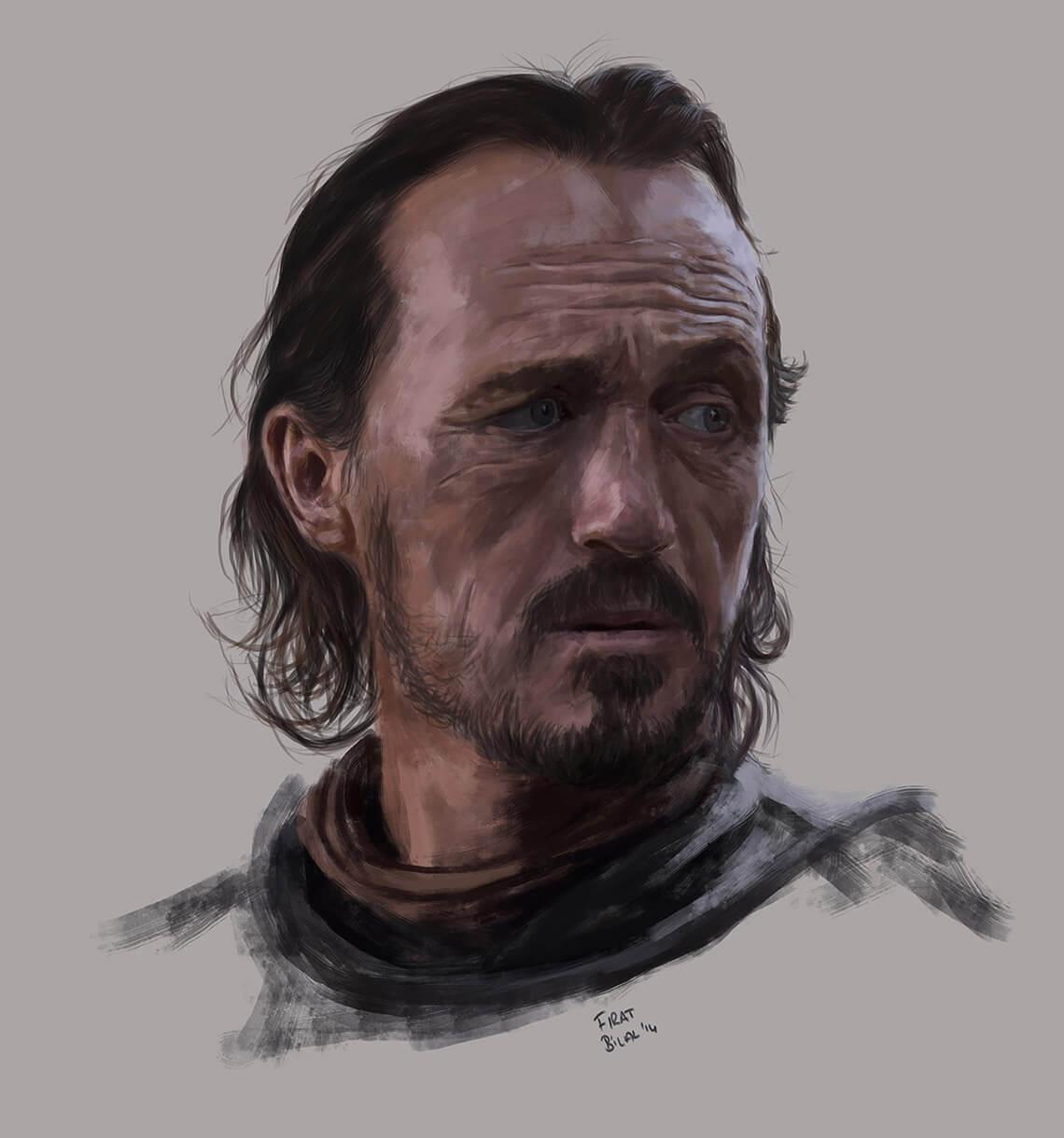 Bronn by Firat Bilal
