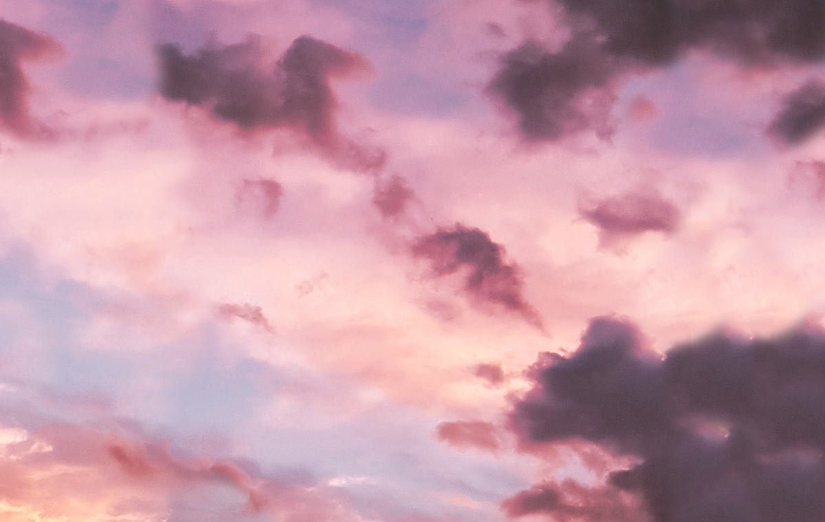 Vanilla Sky wallpaper by Eberhard Grossgasteiger