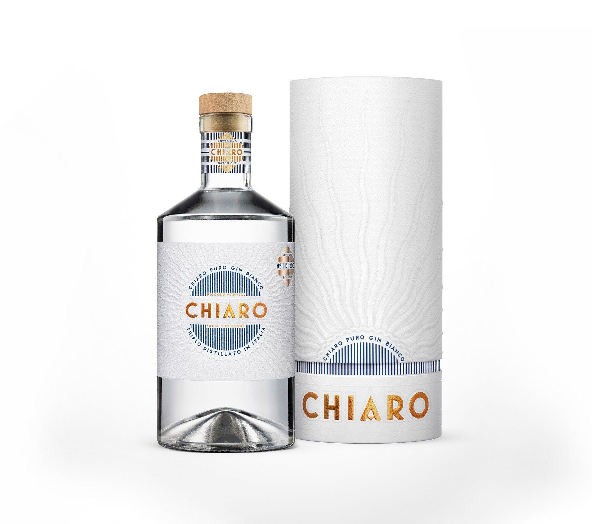 Chiaro Gin by Harcus Design, Jaimee-Lee Field, Annette Harcus