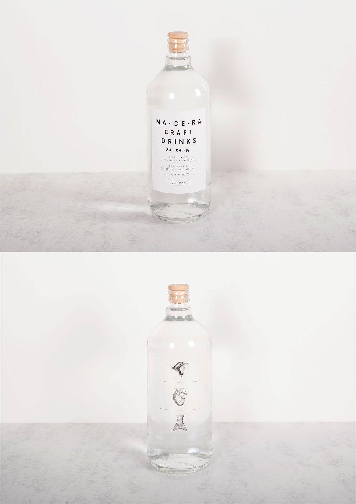 Macera Tallerbar by Happyending Studio