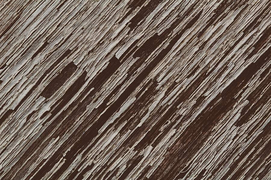 Rough Painted Wood Texture