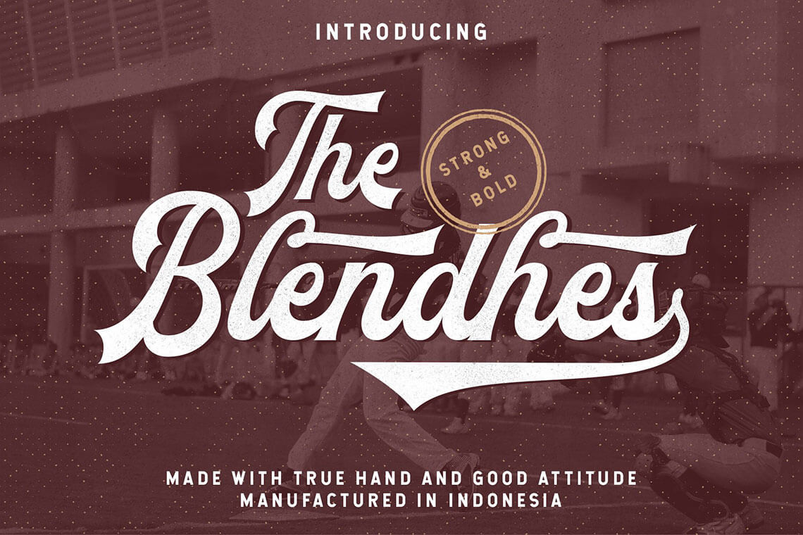 The Blendhes