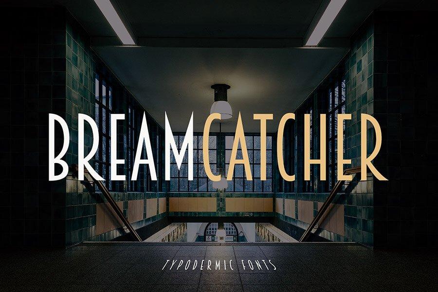 Bream Catcher