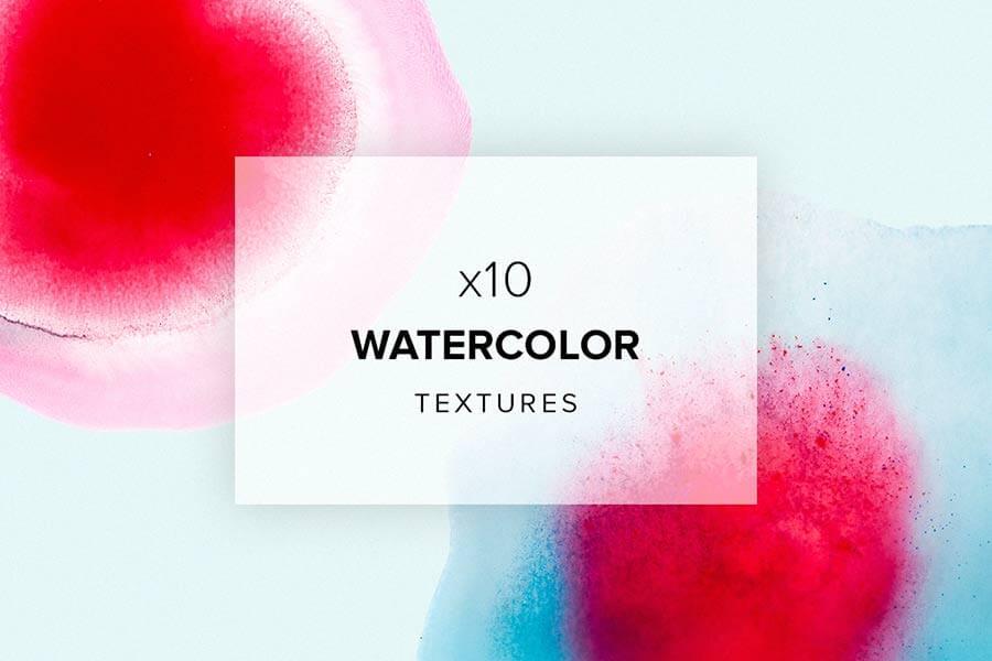 Liquid Paint Textures