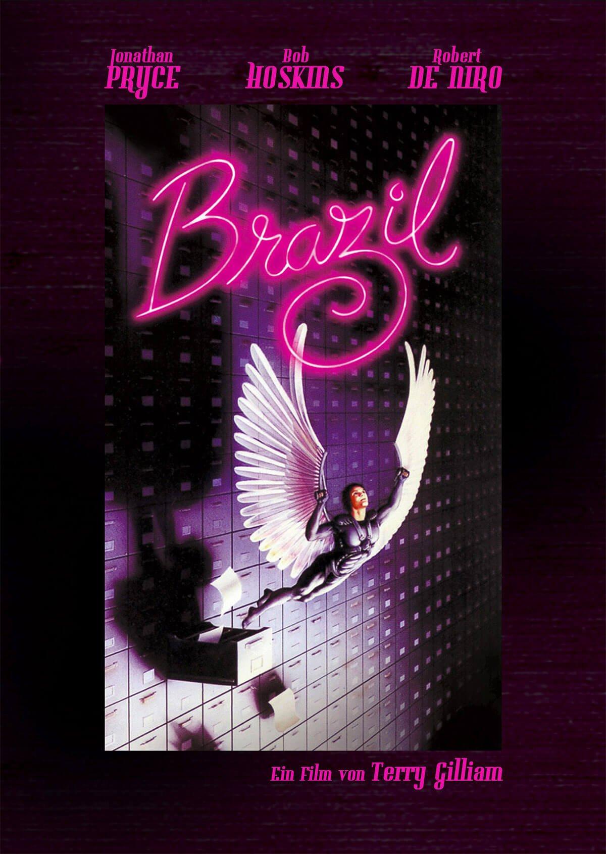 Brazil, 1985