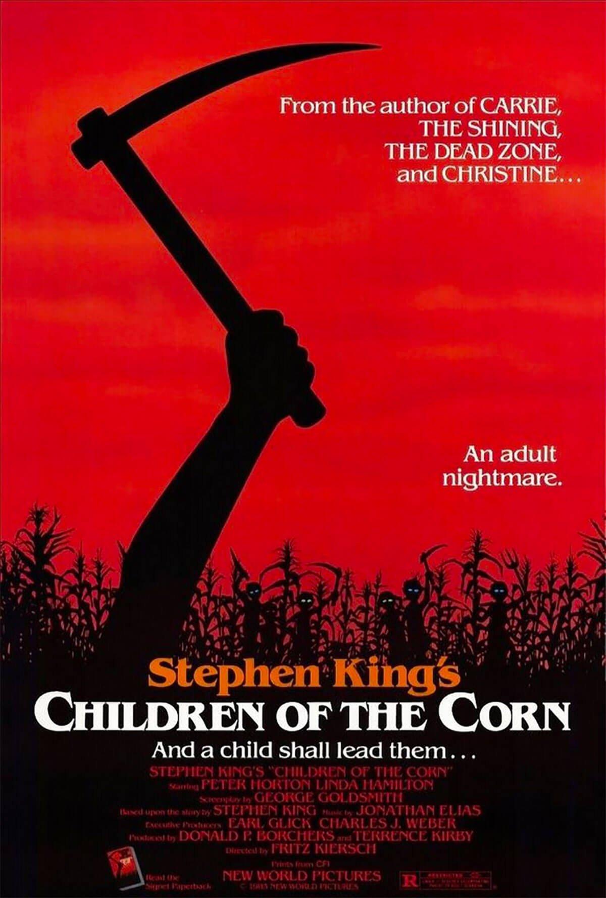 Children of the Corn, 1984