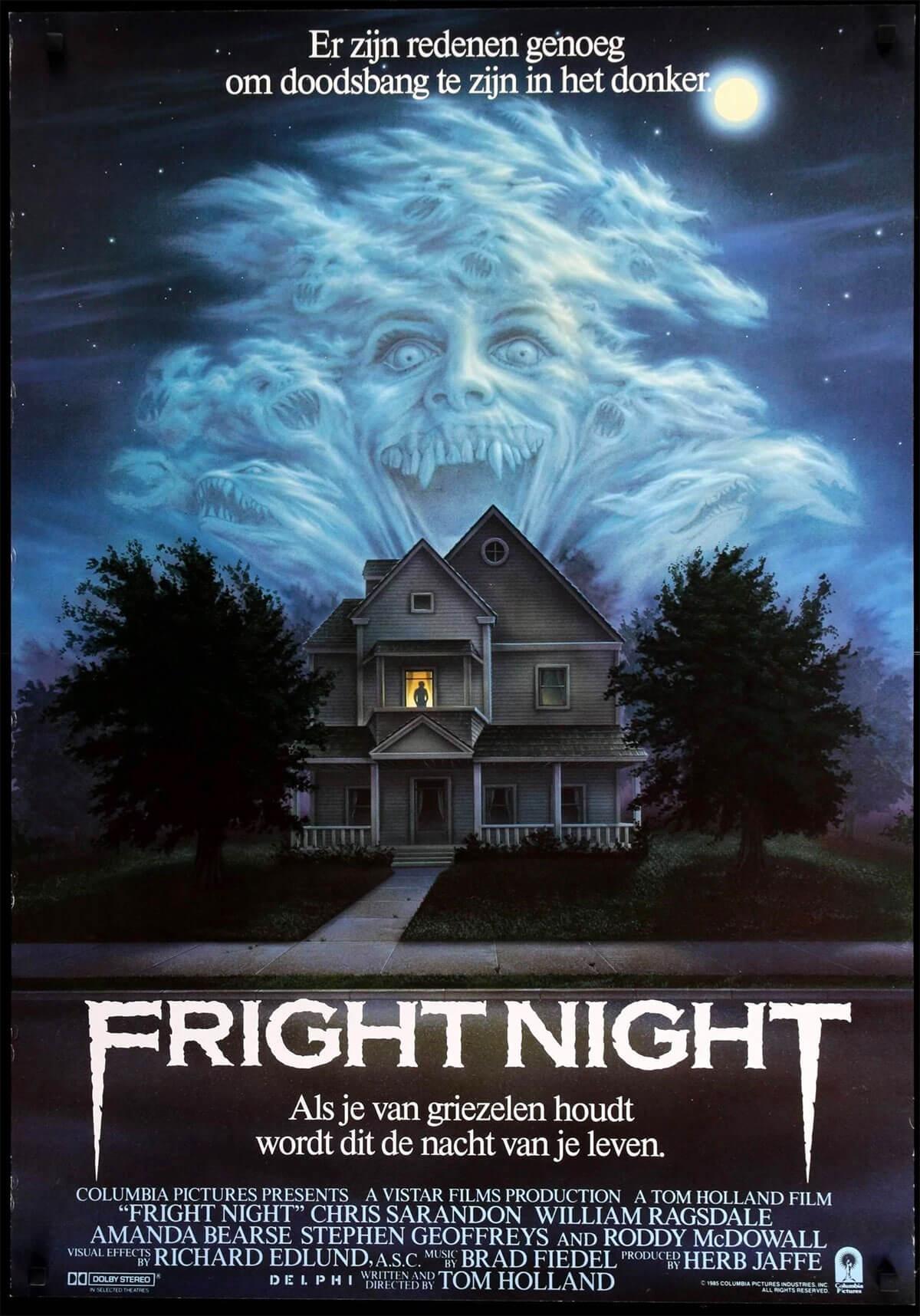 Fright Night, 1985