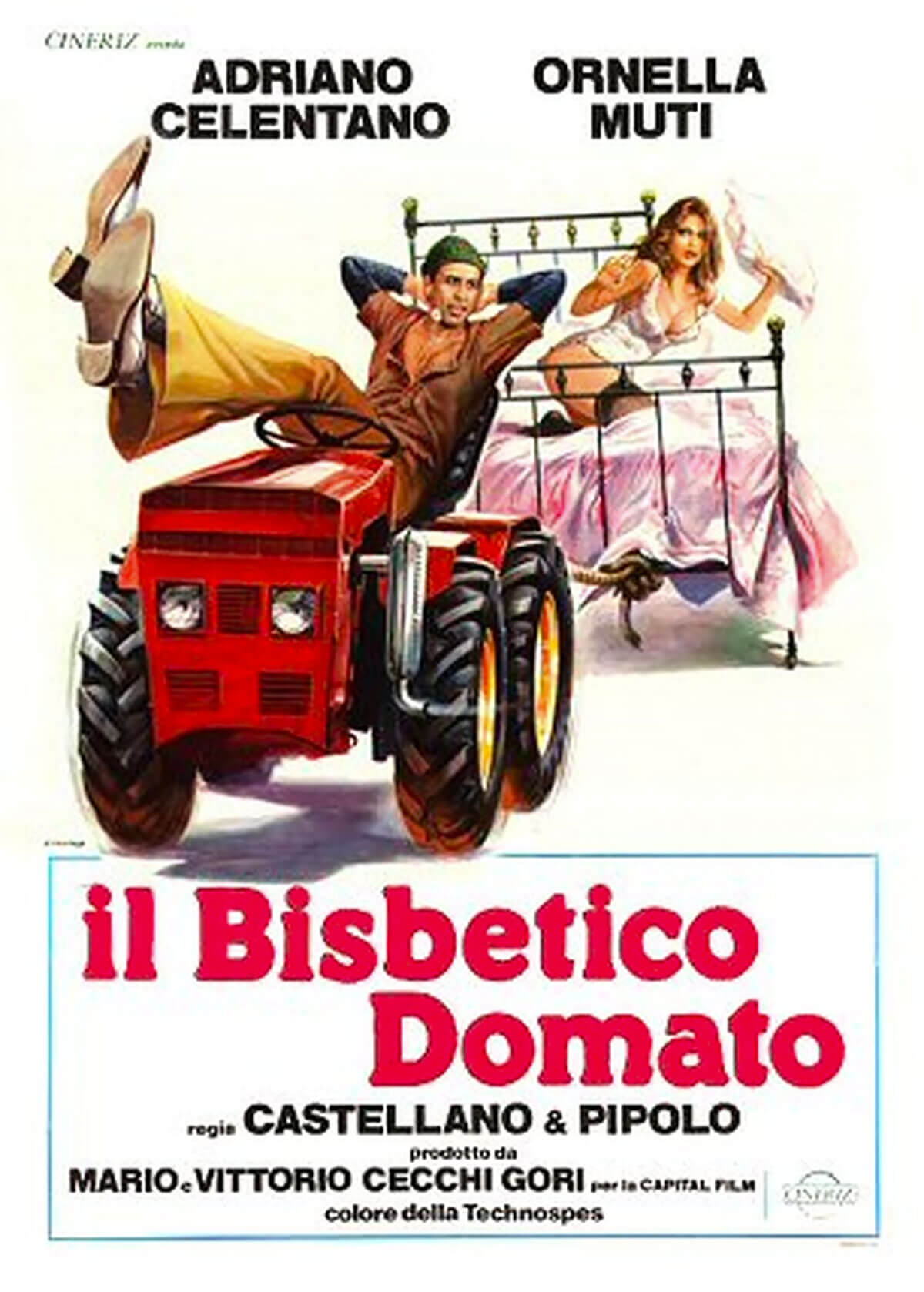 Il bisbetico domato, 1980