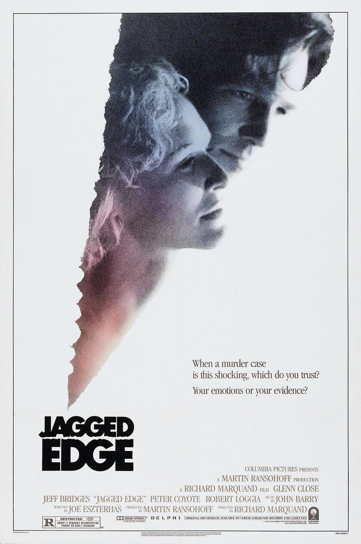 Jagged Edge, 1985
