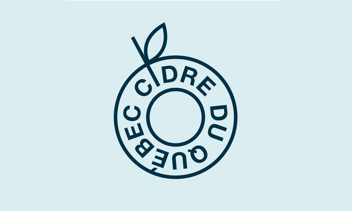 New Cidre du Québec Logo