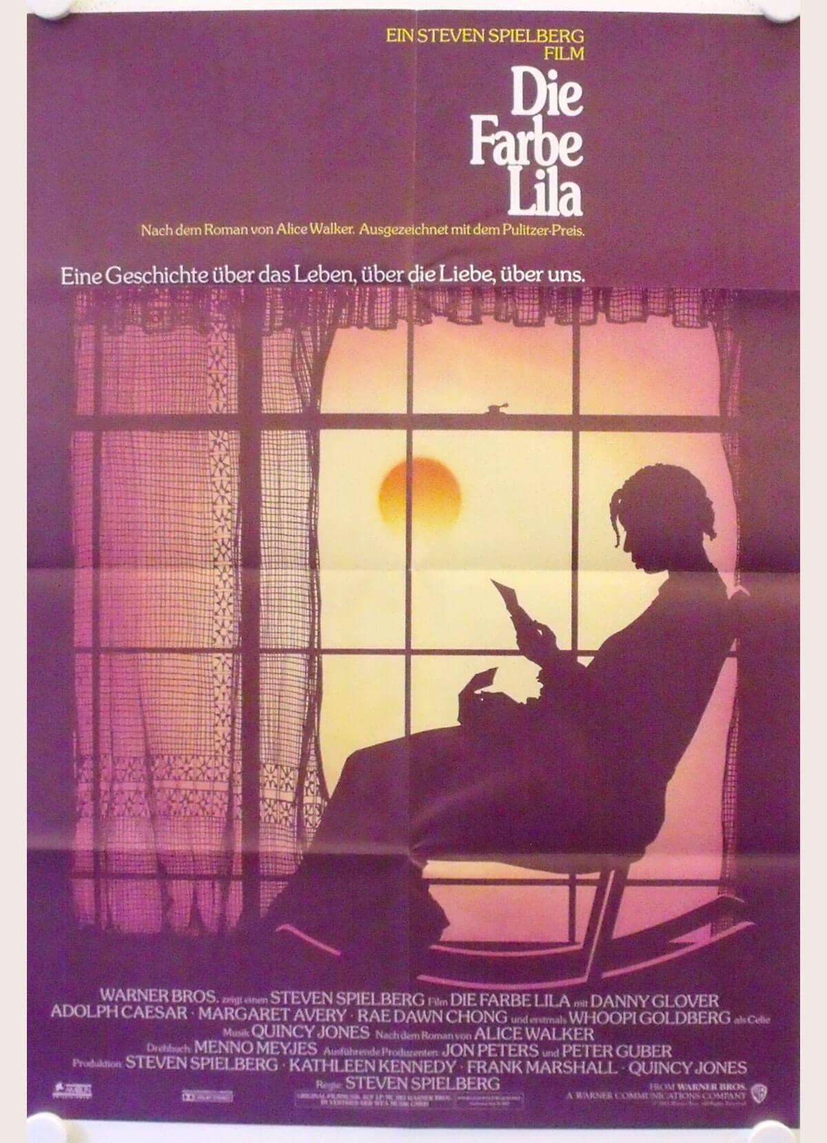 The Color Purple, 1985