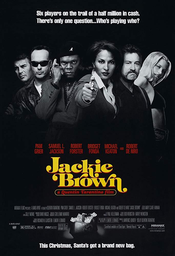 Jackie Brown Font