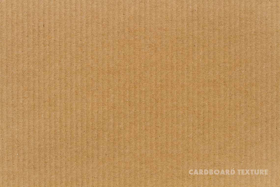 Classic Cardboard Background