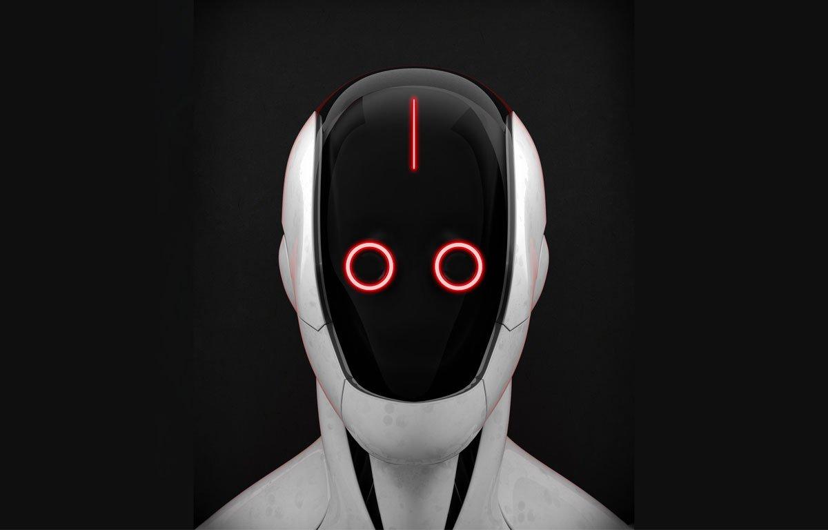 Cyborg by Rolando Lopez Fonseca