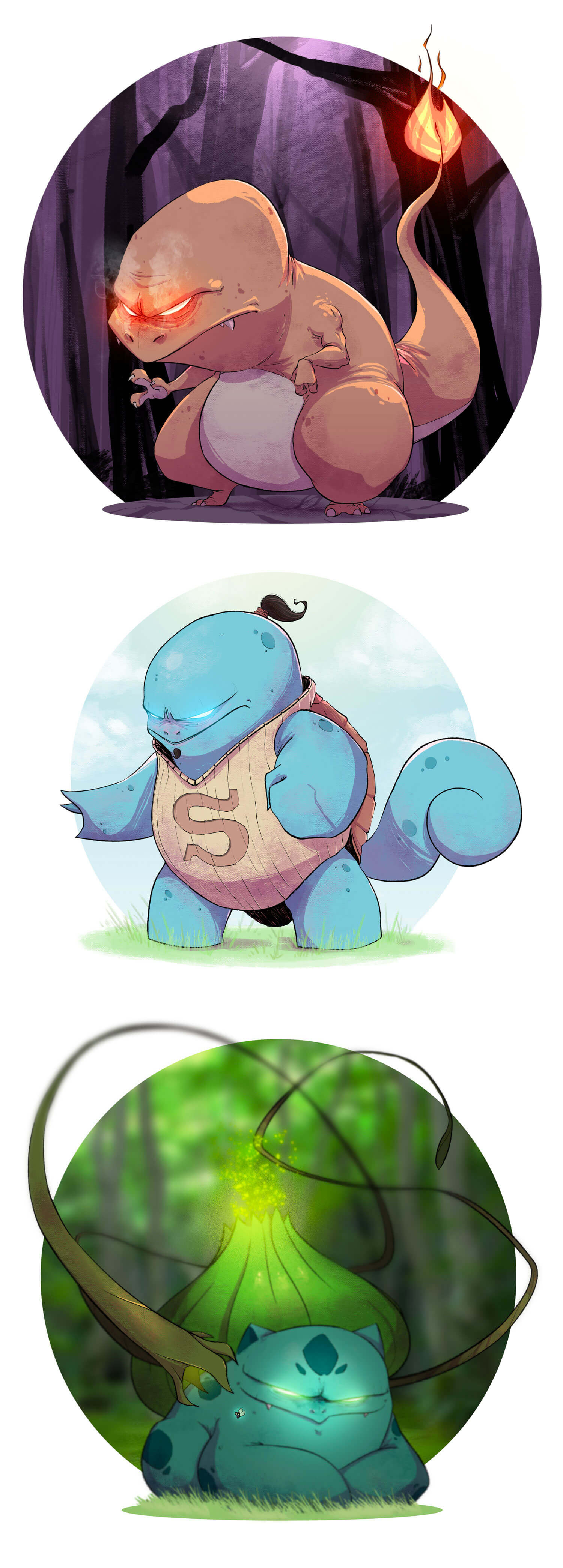 Pokemon by Jonatas Zavaski Agnello