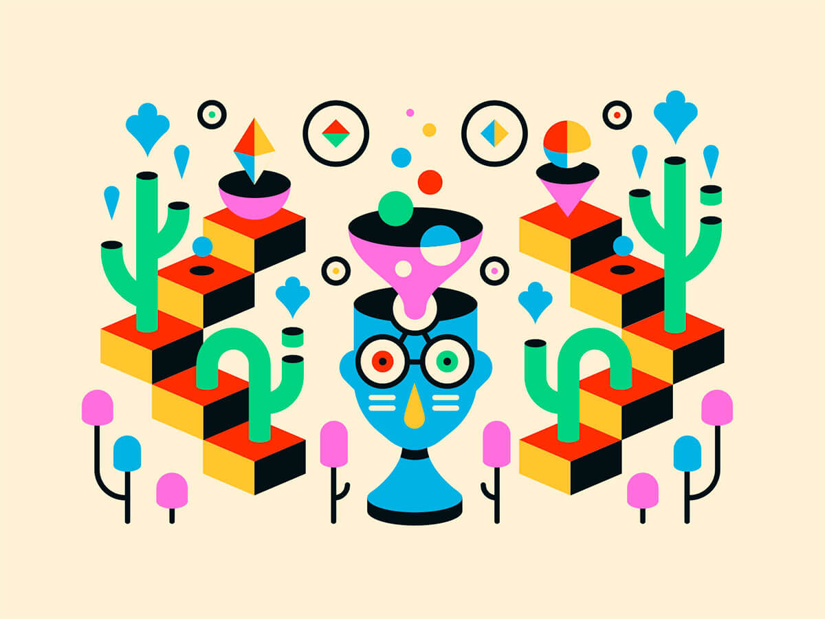 Third Eye Refill by Daniel Haire