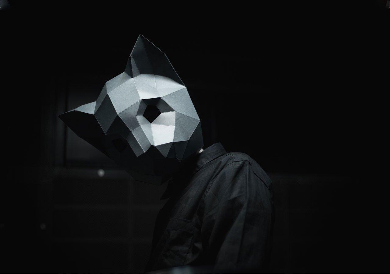 Modern Origami