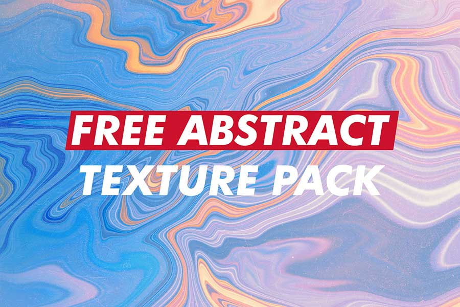 Free Abstract Texture — HD Pack