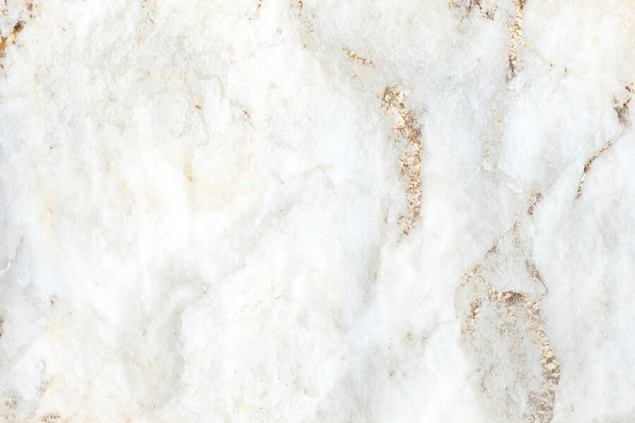 Golden White Marble Texture