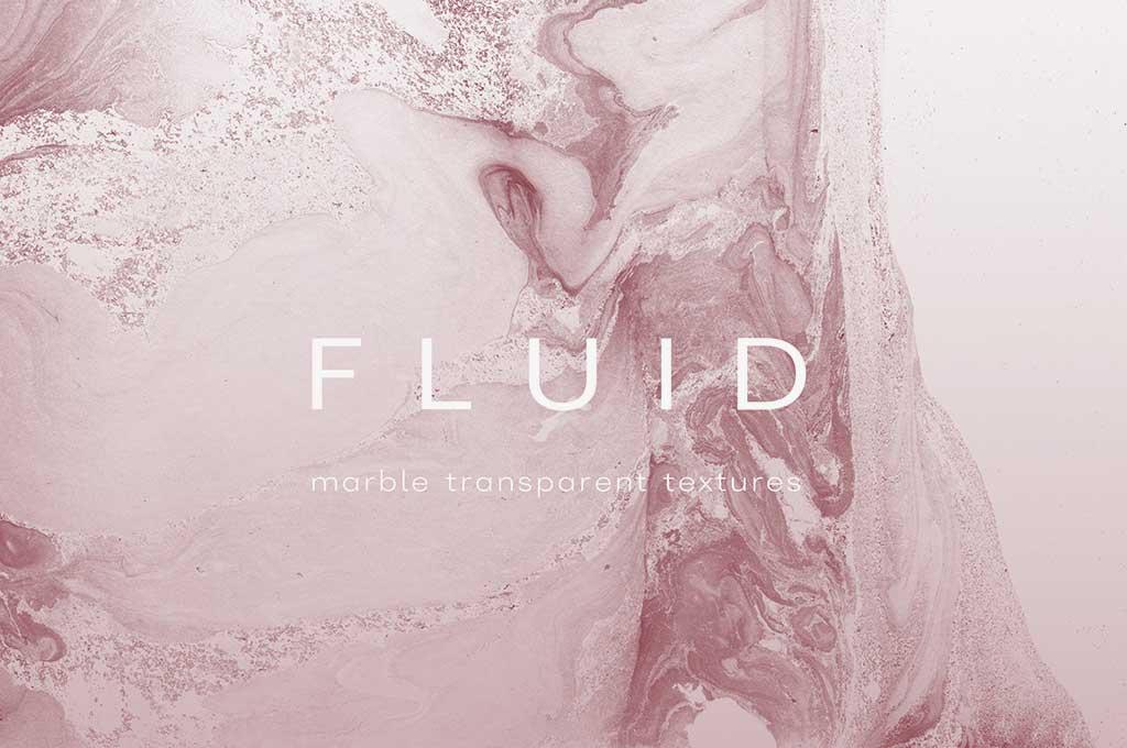 Marble Fluid