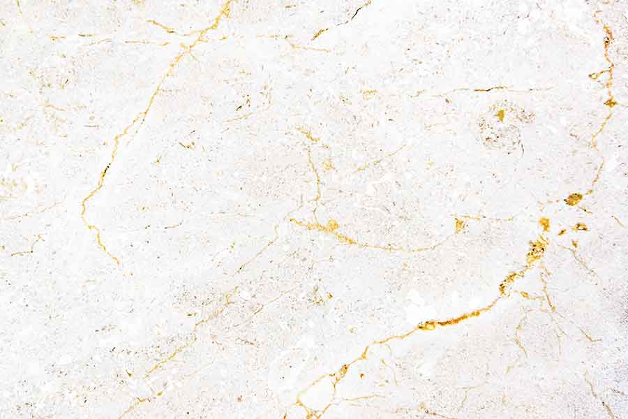 White Granite Background