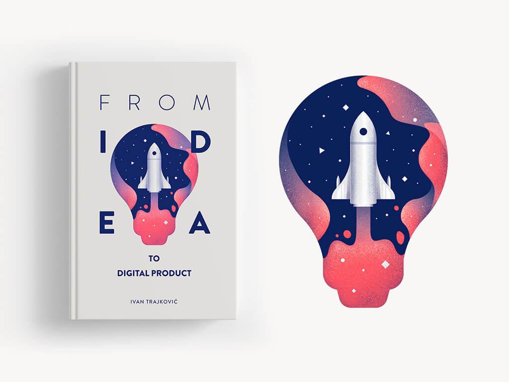 Book Cover Design by Petar Vasiljevic