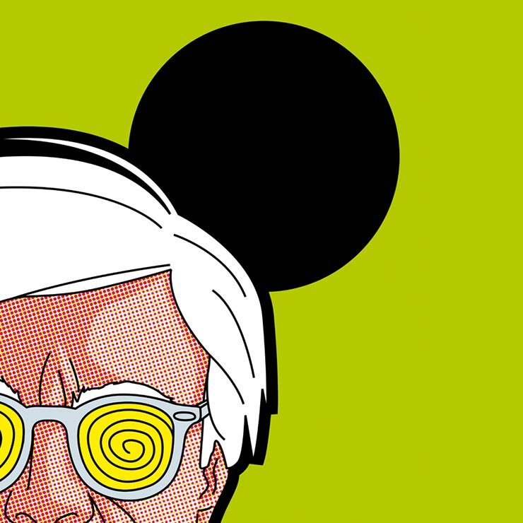 Greg Guillemin Art