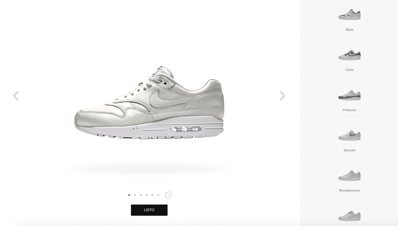 Nike custom buy