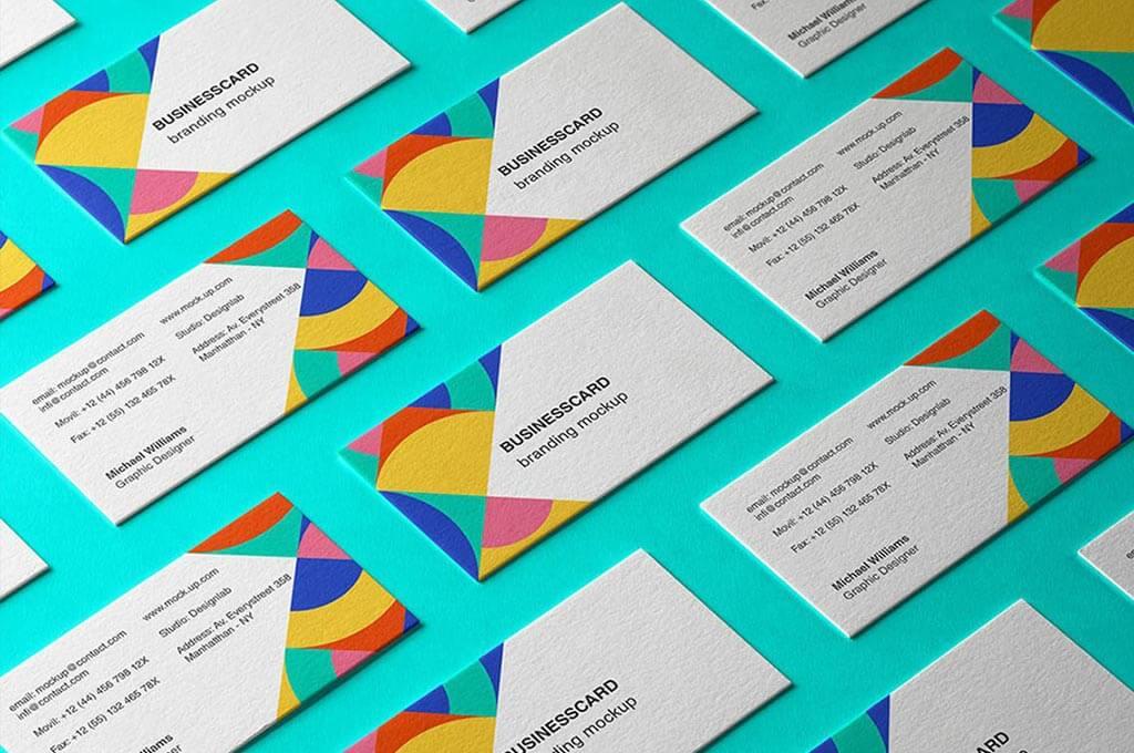 Branding Mockup ID Pack