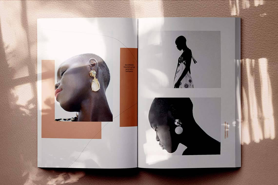 Shadow Brand – Magazine Mockups
