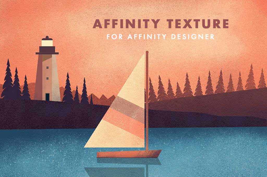 Affinity Designer Texture Brushes