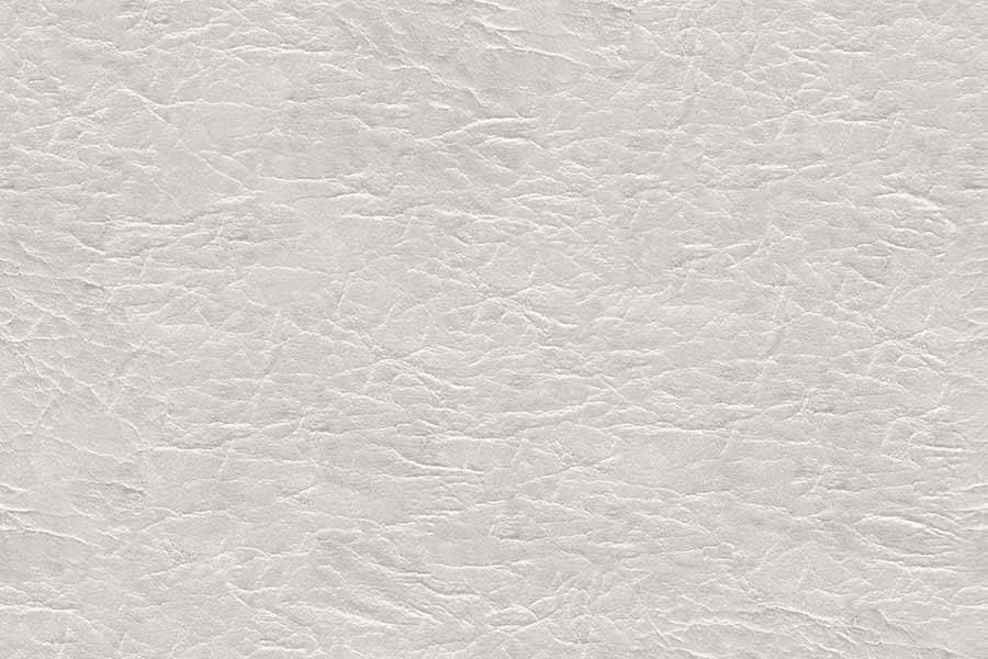 Basic White Leather Background