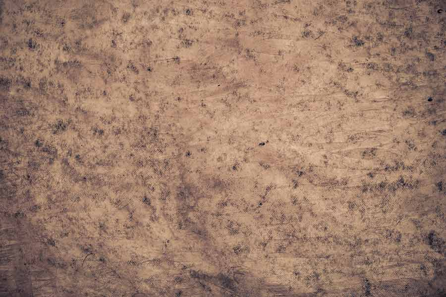 Brown Cracked Worn Leather Texture