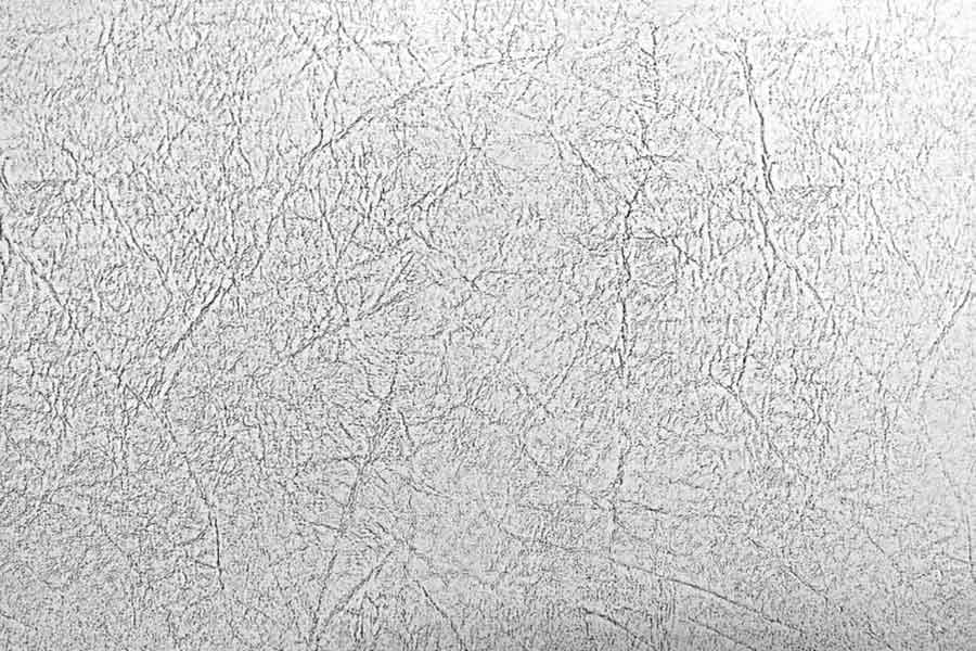 Cracked White Leather Texture