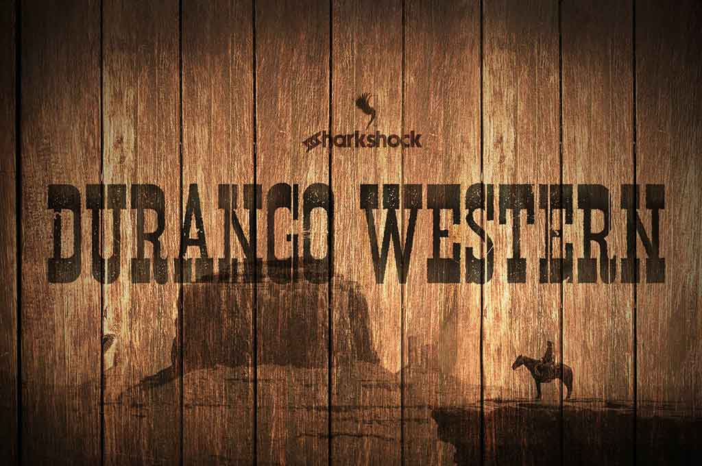 Durango Western