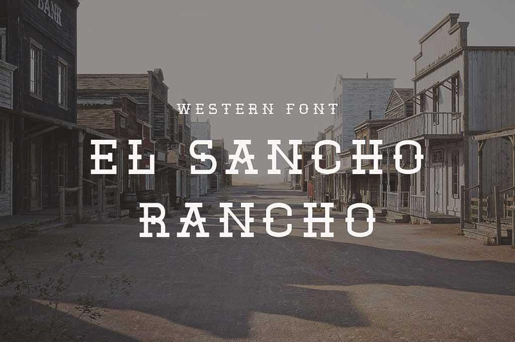 El Sancho Rancho